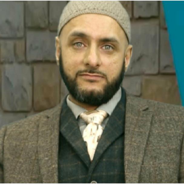 Dr.  Shafaqat Khan