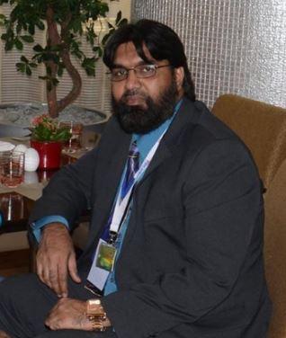 Hakeem Majid Rana