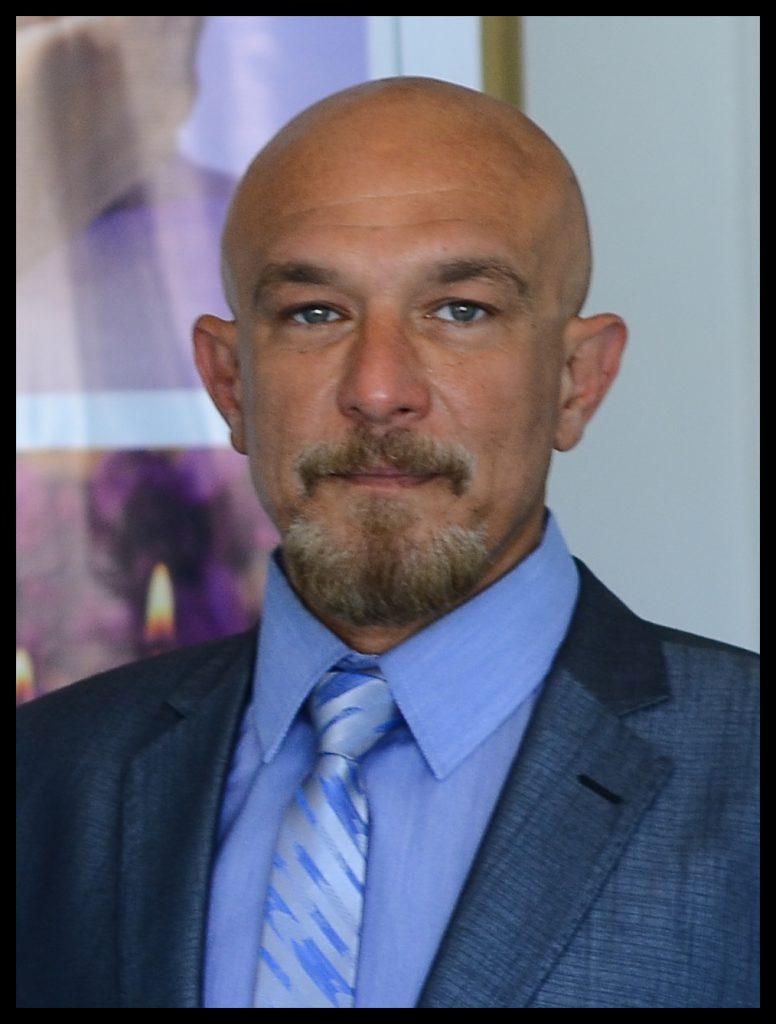 Dr. Mohamed Wahdan