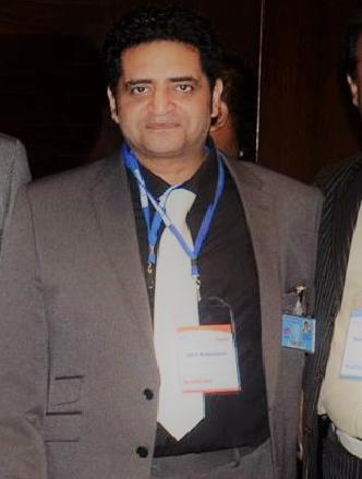 Dr. Iqbal Saeed Mohammed