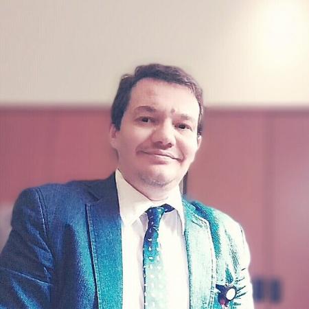 Dr. Tamer Shaban