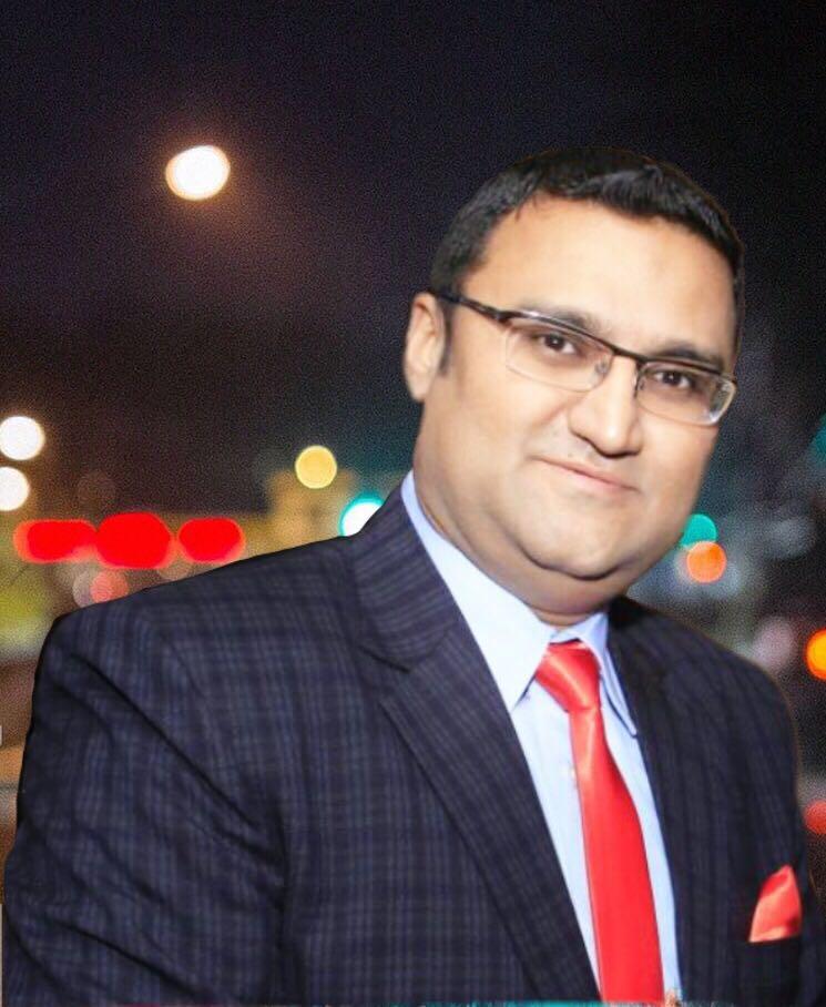 Dr. Rashid Malik